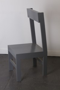 Grayson Cox, Chair, 2009